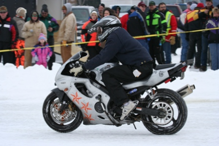 Polar Bear Riders